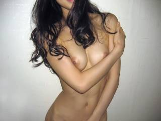 we'r very please to meet too, would love to meet you in person , love your sweet nipple and your beautiful body,thanks for sharing please post some more or video