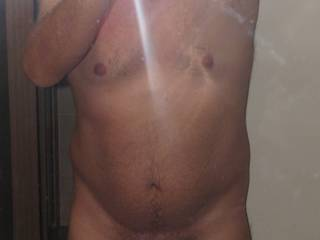 my average body with my small penis