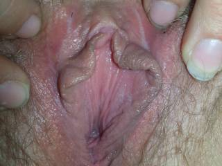 I'd love to eat and taste your juices mmm