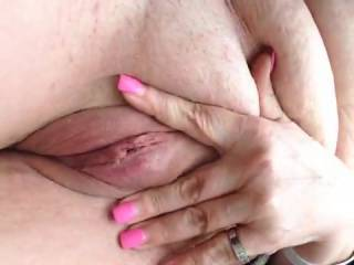 What an awesome body, love your big pussy and that belly is so sexy, i would love to enjoy all your flesh in person