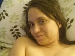Your very sexy. Fantastic breasts and nipples. I would love licking and sucking them for hours.