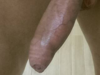 Wow beautiful cock love that in my cum holes!
