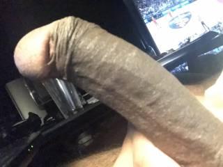 sending dick pics lol