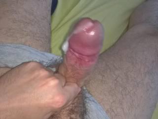 Thick cream