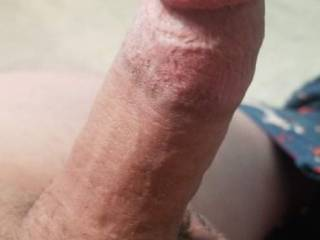His cock feels so good sliding into my ass...❤