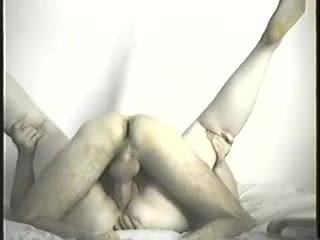 fantastic view of her sweet pussy getting a pounding by that hugh cock