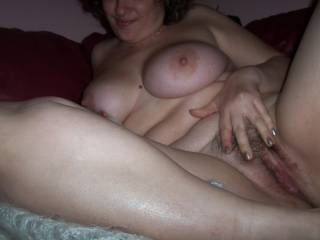 woow what a hot and horny woman!