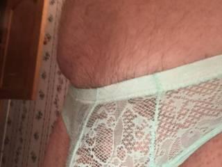 Like my new men\'s panties