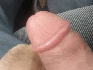 One day at the park I teased myself a bit too close and came in my pants while trying to get my cock out to show my cumshot, but I got hung up in my shirt. Hope you like it anyway.