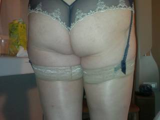 My ass before going out