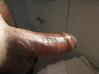 can i suck it and swallow your hot load