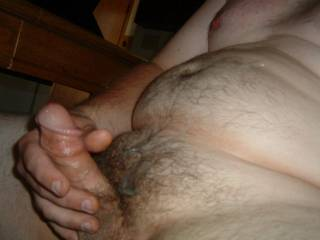 I would love to have made you cum using my mouth