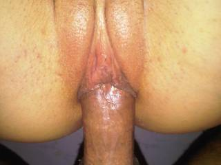 wishing it was my pussy with that nice cock