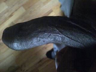 Love your thick uncut dick so much man...so arousing.