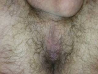 Beautiful hairy hole. I'd like to taste it