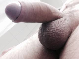 Mmmmmm nice cock love u to use this inside my wife