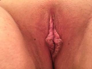I'd love to see a video of your big cock jerking off to my tight pussy. Inbox me.