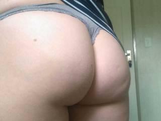 Would u tap my ass