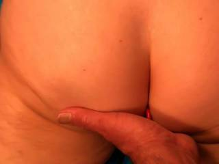 Love to plug her ass and she love the fingering while plugged. She cum kike there is no tomorrow