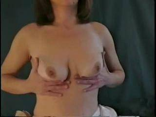 I think hotmommy fits you Very Well! You are very sexy. I love the shape of your breasts and you have great nipples! I could tongue those nips for a long time!