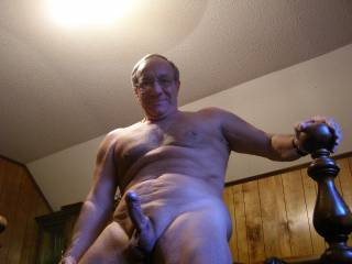 Great body, wonderful cock and balls and nice smile...love to meet (meat) you!