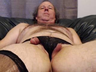 Very Horny