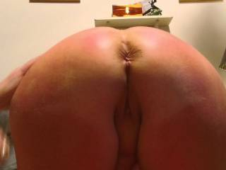 now this is a fine ass