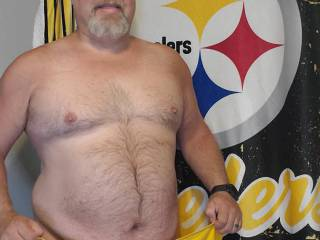 It\'s that time of year to break out the Terrible Towel and get ready to root for the Steelers!!  Who want\'s to join me?