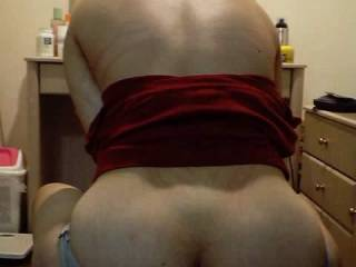 asian ass from my 2000 photo