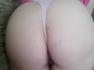 i would cover that gorgeous ass with my thick hot cum