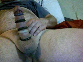 too kinky ? comments plz