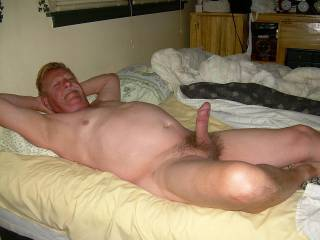 it would be a good morning if yout big thick penis was fucking my pussy