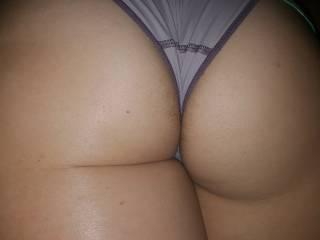 Homade gf ass pics