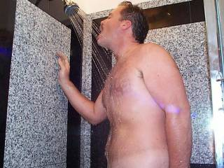 I originally had taken these photos of myself in the shower for my girlfriend at the time. But now I\'m sharing them with all of you...