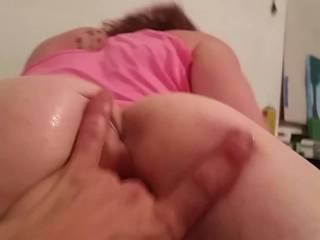 Kinky spun squirting fun