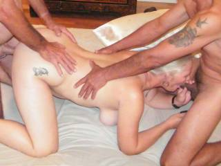 mfm rocks as does mm ff mfmf and fmf hell any naked adult fun rocks  keep up the great posts