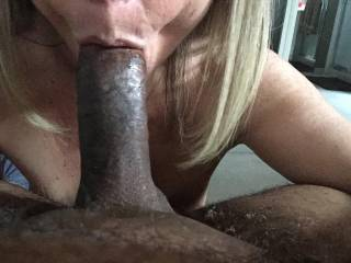If I lived closer.. my dick would be in all your holes and in your pics