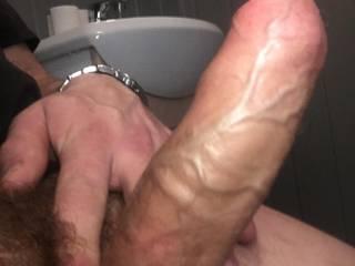 Big dick selfshots