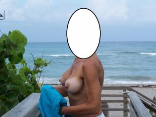 Sweetheart  I would suck those beautiful tities and them wonderfull MAGIC nipples all day and all night, If you ever want to come to Australia message me Dear.