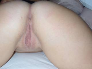 i love it and wish i ws eating your hot sweet shaved pussy now