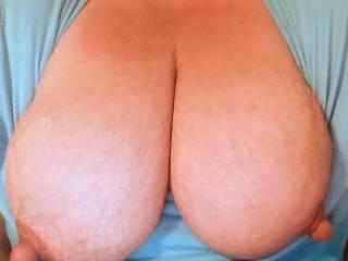 Older titties
