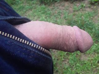 I love having a hot thick cock!