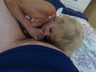 my granny friend