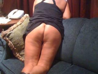 gorgeous ass,send a sweet for  your ass