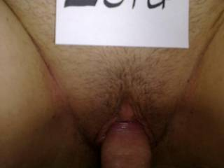 love to lick that pussy while that cock is in there