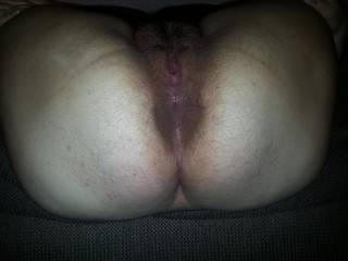 ms S. she wanted to take a few before she went home.i told her thier alot of hairy pussy lovers like me everywhere.she still dont belive me. tell her whats up fellas