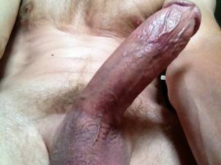 I bet you'd like my lips on your cock even more!