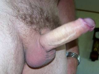 big thick white dick