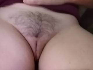 My good girl sent this to sir who wants to fuck her ? Lmk we\'d  love some play time with anyone