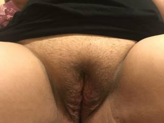 Big and sweet pussy